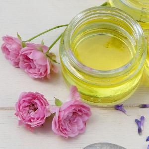 Stres için aromaterapi atölyesi